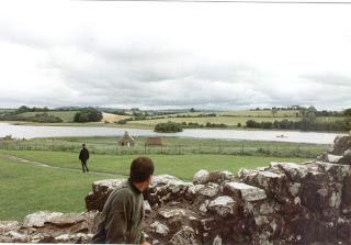 Irland Juni 1995