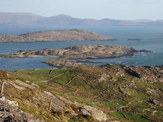 Next Stop- Ireland