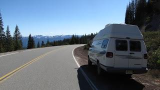 Gruß vom Mt. Shasta