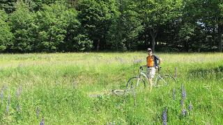 Radtour nach Hinterhermsdorf
