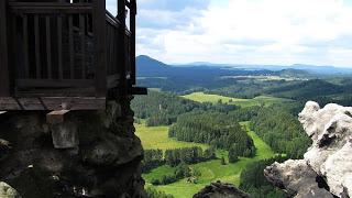 Böhmische Schweiz die Zweite